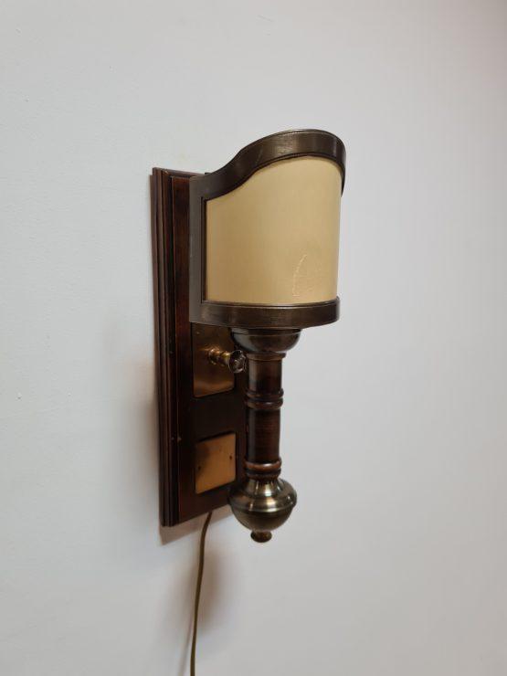 Sieninis šviestuvas 2 vnt